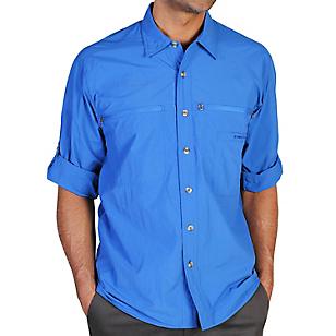 Camisa Reef Runner Lite