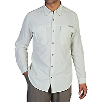 Camisa BugsAway Halo Check