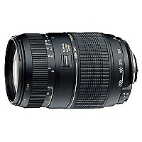 Lente Canon 70-300 F / 4-5.6