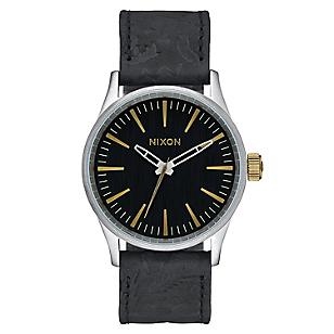 Reloj Hombre NI-A3772222 Sentry 38 Leather