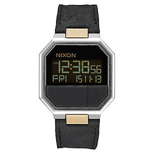 Reloj Hombre NI-A9442222 Re-Run Leather