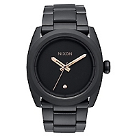 Reloj Mujer NI-A507957 Kingpin All Black