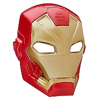 AVN CAP Iron Man Movie FX Mask