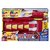 AVN CAP Iron Man Slide Armor
