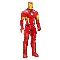 Figura de Acción Iron Man
