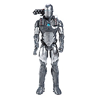 Titan 12 War Machine