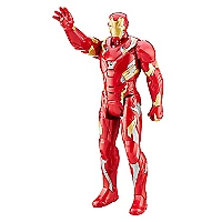 Iron Man Titan Hero Electrónico