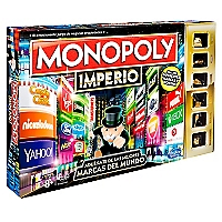 Monopoly Empire Newb5095