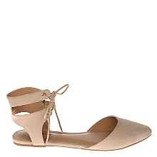 Zapato Mujer Nourse 32