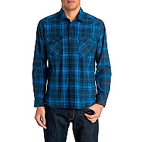 Camisa Cuadros Regular Fit