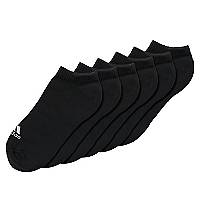 Calcetines Cortos Negros
