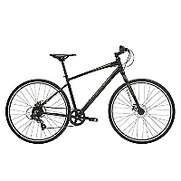 Bicicleta Oxford Citispeed 28 Negro