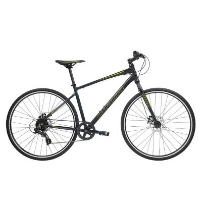 Bicicleta Aro 28 Citispeed Negra