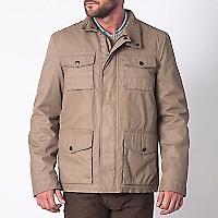 Jacket Alpha Coated