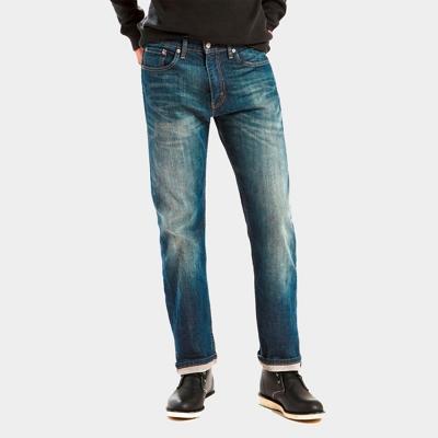 Jeans 505  Regular Fit