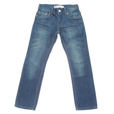Jeans 119750-M82