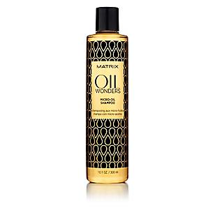 Oil Wonders Shampoo
