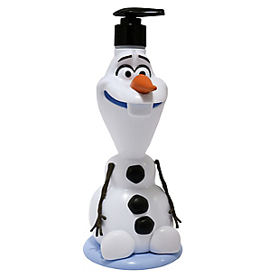 Jabón Líquido Frozen Olaf