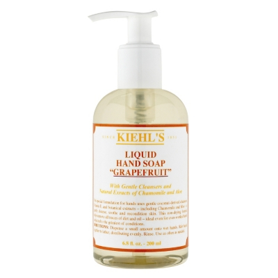 Liquid Hand Soap Gentle Cleansers 200 ML