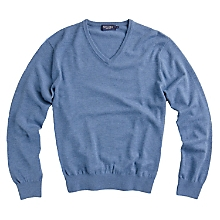 Sweater Liso Merino
