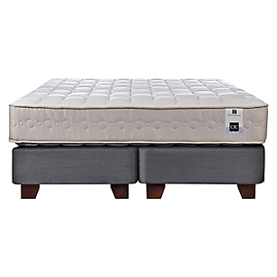 Box Spring Ortopedic King Base Dividida