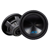 Parlante Auto Subwoofer SWS-12D4 1000 Watts