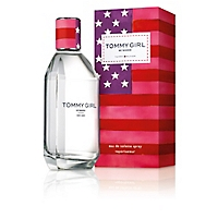 Perfume Tommy Girl Summer EDT 100 ml Edici�n Limitada