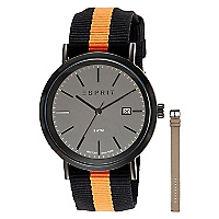 Reloj Hombre Global Player ES108361001
