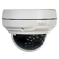 Cámaras de Seguridad QTN8018D Blanco