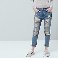 Jeans Boyfriend Angie