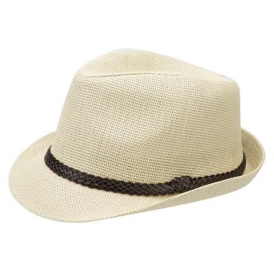 Sombrero Juvenil con Correa
