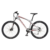 Bicicleta Aro 27.5 Outpost Expert Hydr Silver