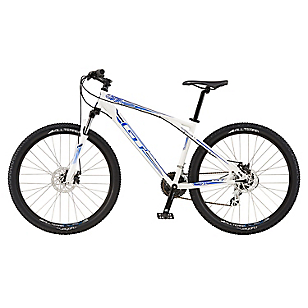 Bicicleta Aro 27.5 Outpost Comp Blanca