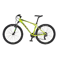 Bicicleta Aro 27.5 Outpost Sport  Amarilla