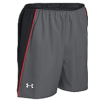 Short Run UA COOLSWITCH 7'' SHORT Gris