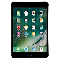 iPad mini 4 128GB - Space Grey