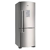 Refrigerador No Frost Bottom Mount WRE54K1 422 lt