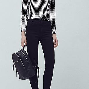 Jeans Super Slim Andrea