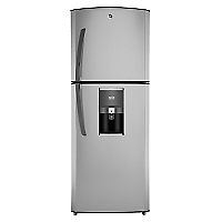 Refrigerador No Frost RGE1436YLCX0 358 lt