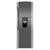 Refrigerador No Frost RGT1540YLCX0 424 lt