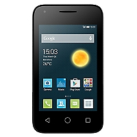Smartphone Pixi 3 Negro Movistar