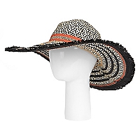 Sombrero Mujer Grelle35