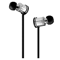 Audífonos In-Ear vPulse Negro