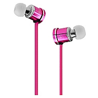 Audífonos In-Ear vPulse Rosado