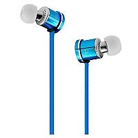Audífonos In-Ear vPulse Azul