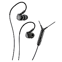 Aud�fonos In-Ear M6P Negro
