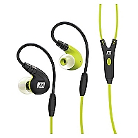 Audífonos In-Ear M7P Verde
