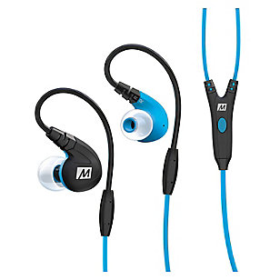 Audífonos In-Ear M7P Celeste