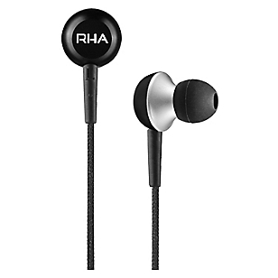 Audífonos In-Ear MA350 Plateado