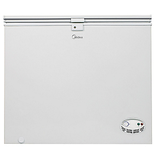 Freezer horizontal 198 lt MFH-1980B258C-CS
